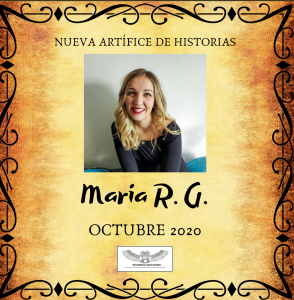 María R. G. Insomnia Ediciones