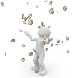 empezar a escribir para ganar dinero