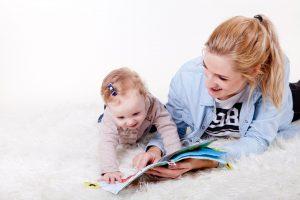 Motivar la lectura leyendo con ellos
