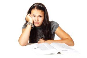 Muchos niños piensan que leer es aburrido