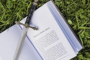escribir para luchar