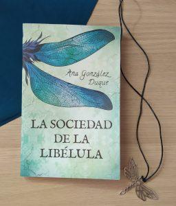La sociedad de la libélula