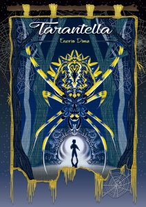 tarantella-novela-de-fantasia